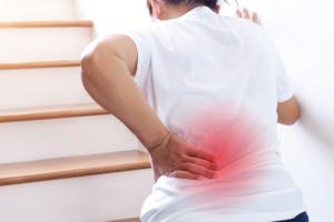 筋トレで腰痛改善しない‼