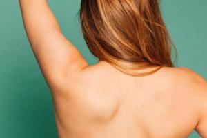 肩甲骨の可動で凝りやすい身体に